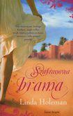 Książka Szafranowa brama