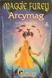 Książka Arcymag