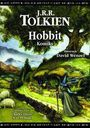 Książka Hobbit Komiks