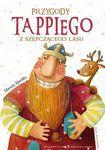 Książka Przygody Tappiego z Szepczącego Lasu
