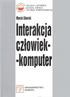 Książka Interakcja człowiek-komputer