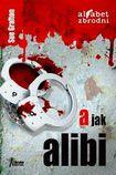 Książka A jak alibi
