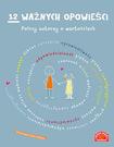 Książka 12 ważnych opowieści. Polscy autorzy o wartościach