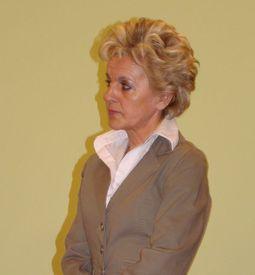 Irena Dobosiewicz