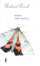 Książka Sennik ciem i motyli