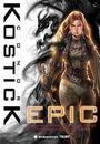 Książka Epic