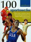 Książka 100 Największych sportowców