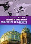 Książka Routledge Atlas of Jewish History
