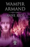 Książka Wampir Armand : kroniki wampirów