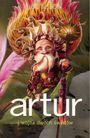Książka Artur i wojna dwóch światów