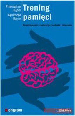 Książka Trening pamięci