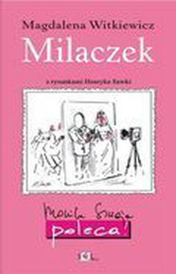 Książka Milaczek