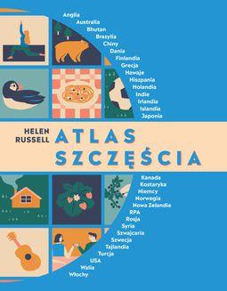 Książka Atlas szczęścia