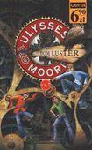 Książka Ulysses Moore: cz.6