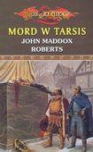 Książka Mord w Tarsis