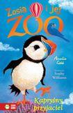 Książka Zosia i jej zoo. Kapryśny przyjaciel