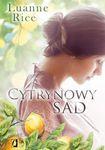 Książka Cytrynowy sad