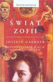 Książka Świat Zofii