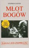 Książka Młot Bogów. Saga Led Zeppelin