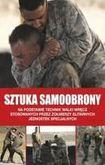 Książka Sztuka samoobrony na podstawie technik walki wręcz stosowanych przez żołnierzy