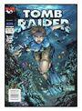 Książka Tomb Raider 1/2001
