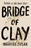 Książka Bridge of Clay