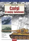 Książka Czołgi II wojny światowej