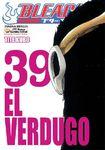 Książka Bleach 39 - El Verdugo