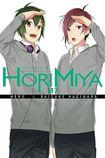 Książka Horimiya. Tom 7