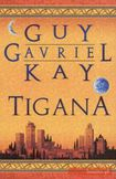 Książka Tigana