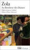 Książka Au bonheur des dames