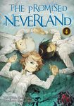 Książka The Promised Neverland. Tom 4