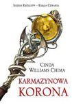 Książka Karmazynowa korona