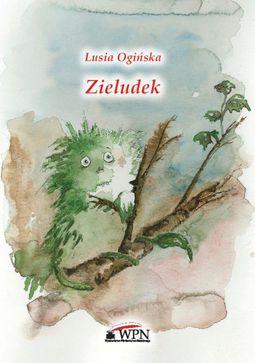 Książka Zieludek