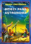 Książka Dzieci pana Astronoma