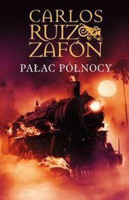 Książka Pałac Północy