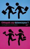 Książka Chłopak czy dziewczyna?