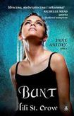 Książka Bunt