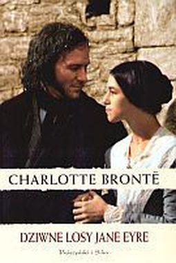 Książka Dziwne losy Jane Eyre