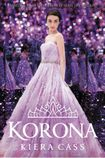 Książka Korona (The Crown)