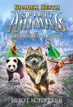 Książka Spirit Animals. Upadek Besti. Tom 1. Nieśmiertelni strażnicy