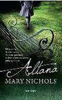 Książka Altana