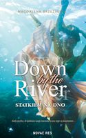 Książka Down by the river. Statkiem na dno