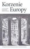 Książka Korzenie Europy