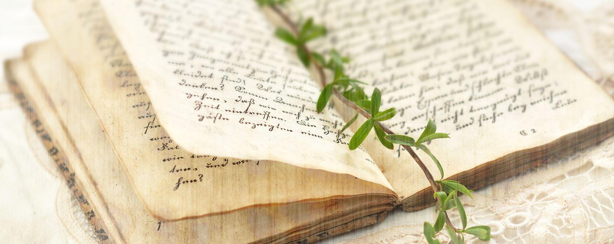 Książkowa biżuteria, czyli o zakładkach słów kilka
