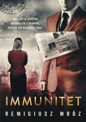 Książka Immunitet