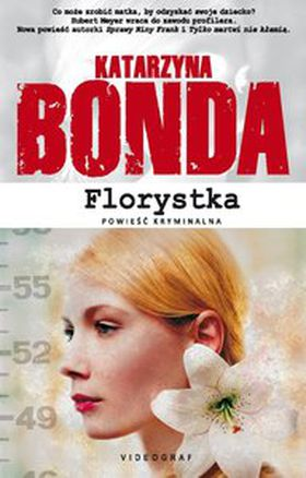 Książka Florystka