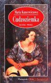 Książka Cudzoziemka klasyka polska