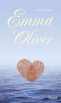Książka Emma i Olivier
