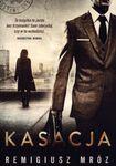 Książka Kasacja